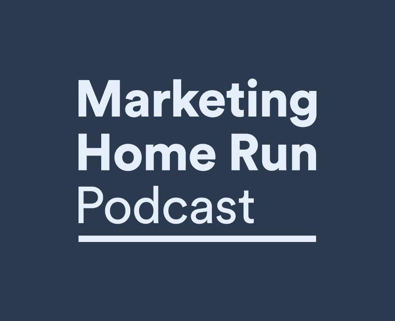 Marketing Home Run Logo